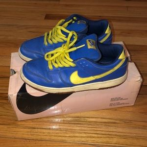 Nike sb low.......offers accepted